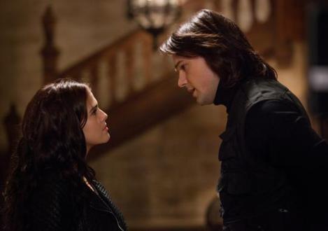 1. Rose&Dimitri_Zoey&Danila