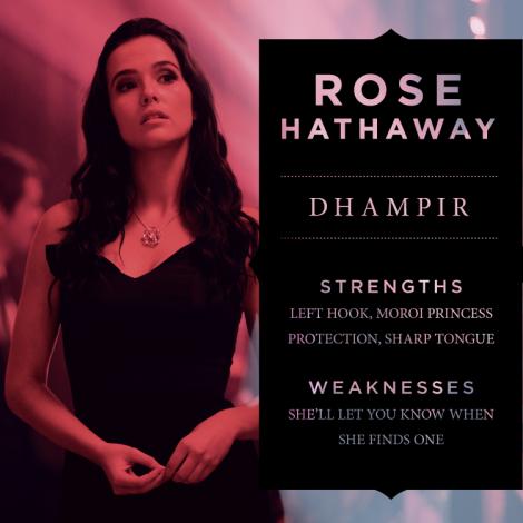 10. RoseHathaway Infographic