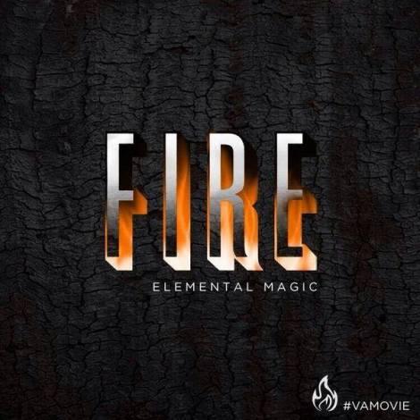 13. Elemental Magic - Fire