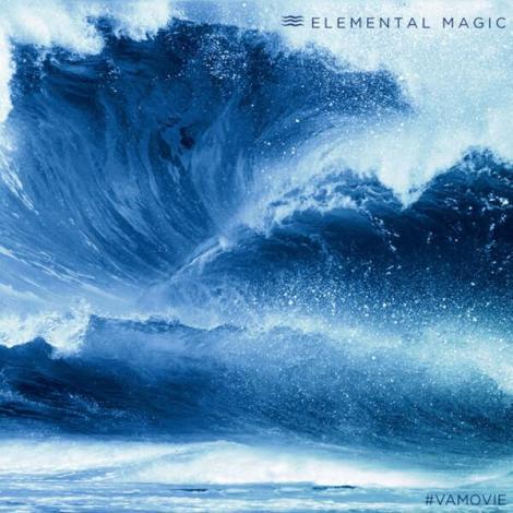 20. Elemental magic - water