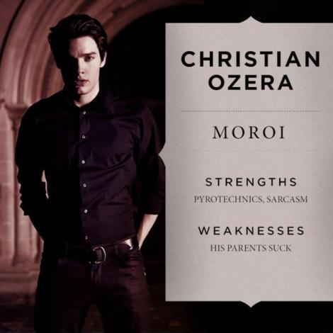 24. Christian