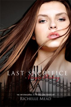 LastSacrifice