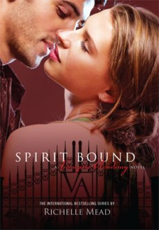 SpiritBound