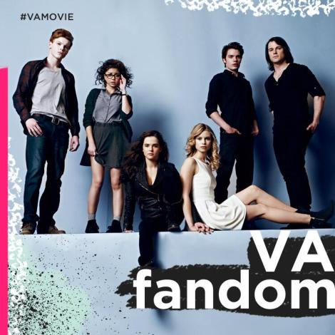 56. VA Fandom Cast Photo